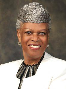Ambassador Harriet Elam-Thomas